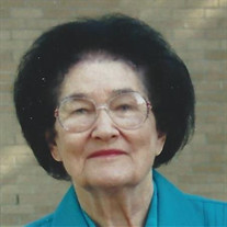 Gladys Gordon Studstill