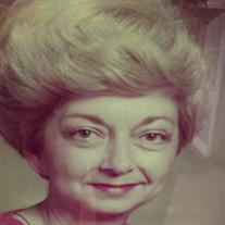 Margaret Ann Hendren