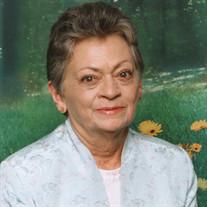 Martha  Jo Collins