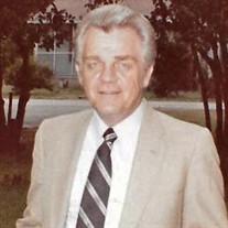 Mr. Wayne Delano Floeck