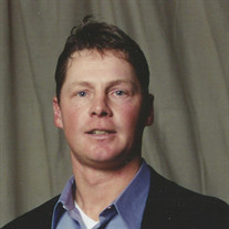 Todd Allan Wiebke