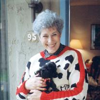 Alexandra S. Bloom