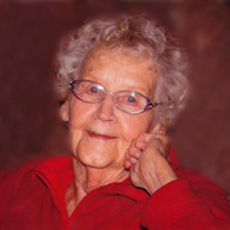 Ruth Carmen Tuovila