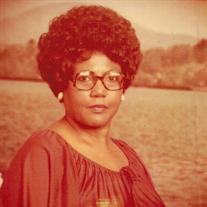 Mrs. Henri Mae Hudson