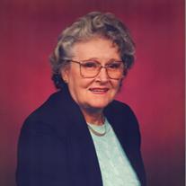 Sara C. McKenney