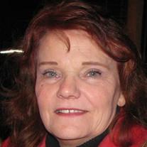 Patricia Sue Norris
