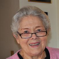 Elaine Gwilliam