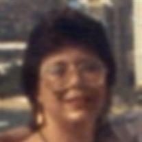 Judith Jane Mackey