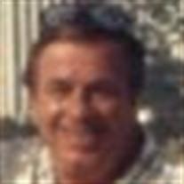Sidney David Mackey