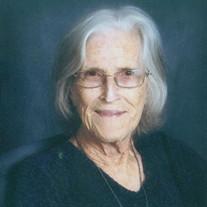 Mrs.  Cora E. Flatt