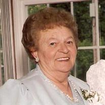 Mrs. Marie L. Rousseau