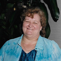Harriet Kearns