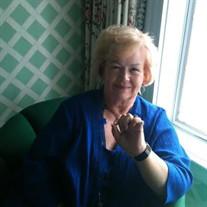 Mrs. Judy Ann Atkins-Brownd