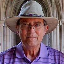 John Scott Andersen, II