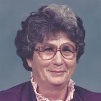 Inez Fitzgerald