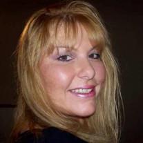 Tina Marie Klauck