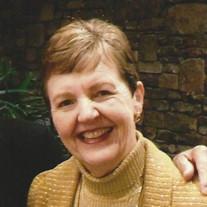 Mary Stanistreet Creasy