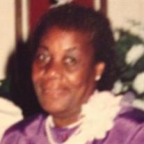 Hazel Elizabeth Hurdle