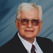 Dr. Richard Leo Crickard