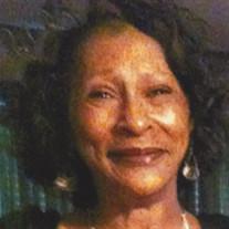 Ms. Ruth Amy Wilson