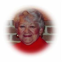 Betty  Jane Mosley Durham