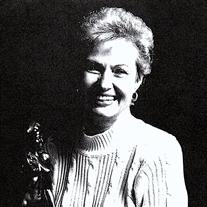 Patricia Ann Hoyt Roman