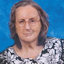 Kathryn Marie Wallace
