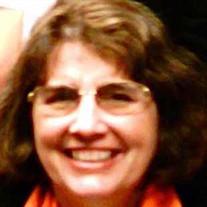 Sharon Kay Barger