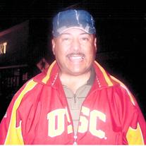 Richard Allen Duarte