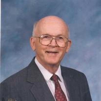 Rev. George William Wannamaker