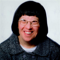Charlene B. Desrosiers