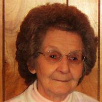 Anna Marie Miller