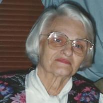 Rose Marie Langston