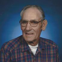 Wyman D. Seigler