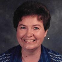 Wanda Key Myrick