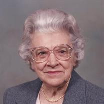 Louise A Richter