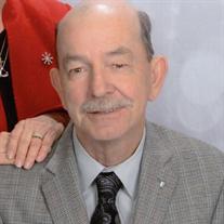 Thomas R. Stephens