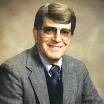 James Lyman Robertson
