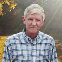 Mr. Thomas George McAdams