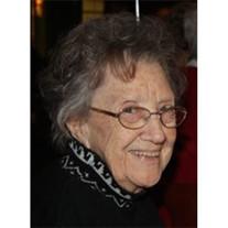 Gladys Rosenberg