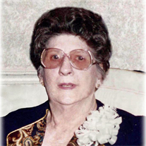 Helen Marie Broussard