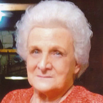 Lucy Ruth Morrison Ferguson