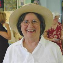 Geraldine Pierce Corbett