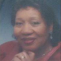 Mrs Delorise M. Williams