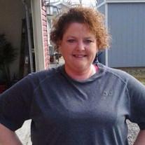 Heather D. Houston Griffith
