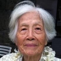 Daisy Lum Kurashige