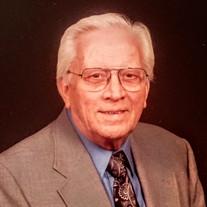 Arlow T. Hanson