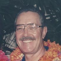 Paul E. Luther, Jr.