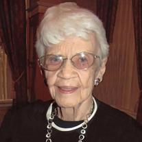 Bernice Luella Lovekamp