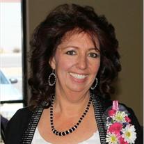 Sandra Kay Hendrickson
